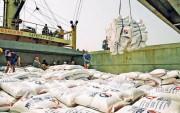 11 tháng, xuất khẩu gạo vượt mức cả năm 2016