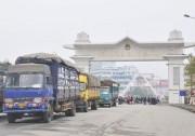Cải cách hành chính, nâng cao hiệu quả kinh tế cửa khẩu Lào Cai