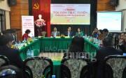 'Để hàng Việt Nam chinh phục người tiêu dùng Việt Nam'