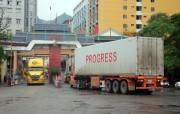 Lạng Sơn đẩy mạnh phát triển thương mại biên giới