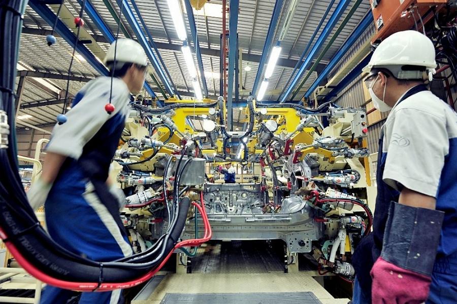 Phát triển công nghiệp hỗ trợ tại Việt Nam và kinh nghiệm từ Nhật Bản