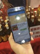 Quảng Ninh- 80% sản phẩm OCOP đã dán tem điện tử thông minh
