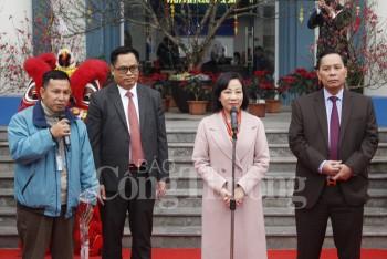 Quảng Ninh- Ngành du lịch khởi sắc đầu năm