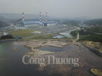 Bãi thải tro, xỉ Nhà máy Nhiệt điện Mông Dương 1: Hiện tại đáp ứng đủ yêu cầu