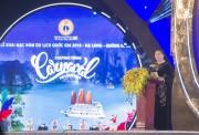 Chính thức khai mạc Năm du lịch quốc gia Hạ Long– Quảng Ninh 2018