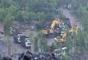Quảng Ninh: Yêu cầu dừng và kiểm tra dự án đường phục vụ xây dựng chùa Hồ Thiên