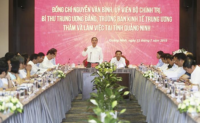 de quang ninh la cuc tang truong phia bac