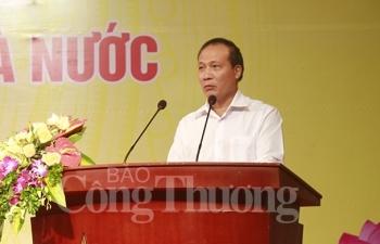 van phong bo cong thuong tang cuong cong tac tham muu ve moi mat cho lanh dao bo