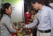 Trên 150 sản phẩm tham gia Tuần kết nối tiêu dùng sản phẩm OCOP tại Quảng Ninh