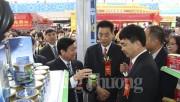 Hội chợ Thương mại, Du lịch quốc tế Việt- Trung: Thúc đẩy giao thương biên giới