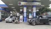 Công ty Xăng dầu B12 triển khai bán xăng E5 RON 92 và diezen sạch môi trường