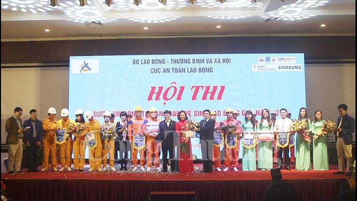 nang cao ky nang cho nguoi lam cong tac an toan ve sinh lao dong