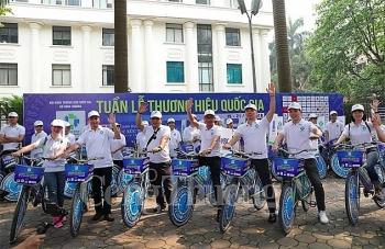Sắp diễn ra Tuần lễ Thương hiệu quốc gia Việt Nam 2021