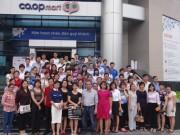 Bồi dưỡng kỹ năng bán hàng Việt