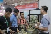 Vietnam Foodexpo với 3 tâm điểm nổi bật