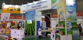 an tuong thuong hieu viet tai vietnam foodexpo 2017