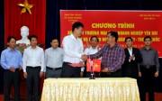Yên Bái kết nối giao thương với các doanh nghiệp Quảng Tây (Trung Quốc)