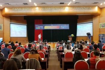 demo day 2018 co hoi cho nhung startup tiem nang
