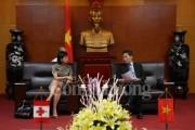 Canada là đối tác quan trọng và bền vững của Việt Nam