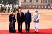 Tăng cường quan hệ thương mại là mục tiêu chiến lược của Việt Nam - Ấn Độ
