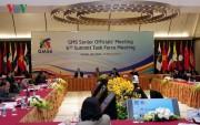 Hội nghị SOM Tiểu vùng Mekong mở rộng thống nhất chương trình nghị sự