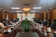 Thúc đẩy hợp tác thương mại giữa các địa phương Việt Nam – Trung Quốc