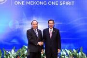 Việt Nam luôn mong muốn tiếp tục củng cố hợp tác toàn diện với Campuchia