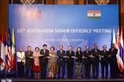 Đưa quan hệ Đối tác chiến lược ASEAN - Ấn Độ đi vào chiều sâu và thực chất