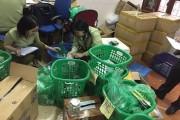 Hà Nội- Hơn 1.560 sản phẩm đông dược không rõ nguồn gốc bị thu giữ