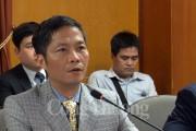 Bộ Công Thương coi trọng quan hệ hợp tác với Chính quyền Quảng Tây (Trung Quốc)