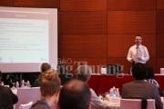Hội nghị lần thứ 2 các quan chức cao cấp APEC chính thức diễn ra tại Hà Nội