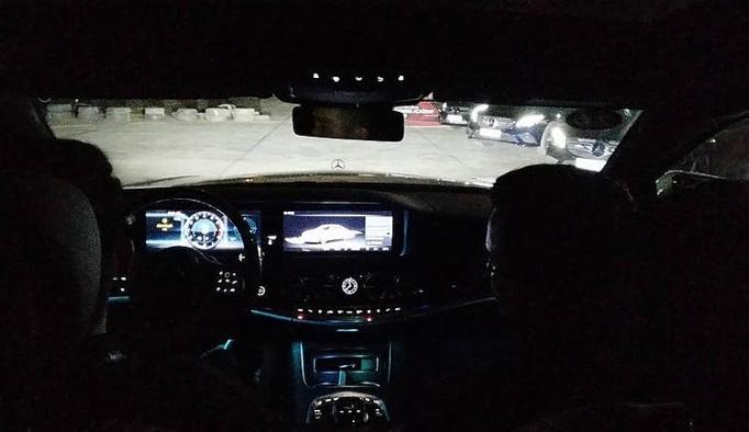 nang cao ky nang lai xe tai mercedes benz driving academy 2019