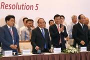 Xây dựng thành phố thông minh là nhiệm vụ quan trọng của Hà Nội
