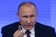 Trục xuất 755 nhà ngoại giao Mỹ, đòn trả đũa của Putin