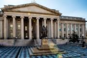 Bộ Tài chính Mỹ cảnh báo Chính phủ đối mặt nguy cơ vỡ nợ