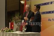 Việt Nam – Indonesia tăng cường hợp tác song phương