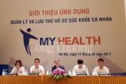 Ra mắt ứng dụng quản lý, lưu trữ hồ sơ sức khỏe của Việt Nam