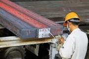 Giá thép ở Trung Quốc tăng cao