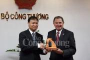 Việt Nam coi trọng hợp tác thương mại với bang Utah - Hoa Kỳ