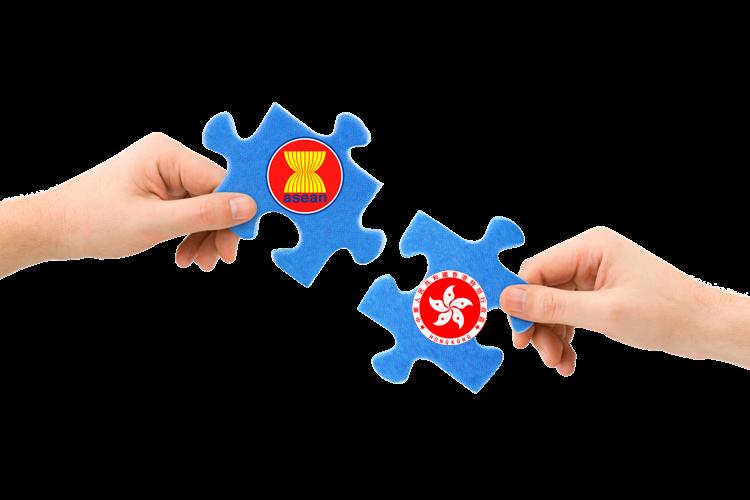 ASEAN - Hong Kong (Trung Quốc) hoàn tất đàm phán FTA