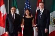 Vòng 4 tái đàm phán NAFTA gặp nhiều trở ngại