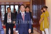 Bộ trưởng Trần Tuấn Anh hội đàm song phương với Bộ trưởng một số nền kinh tế thành viên APEC