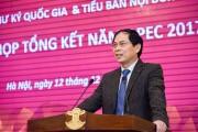Nhìn lại năm APEC 2017, tạo đà vững chắc cho bước hội nhập tiếp theo