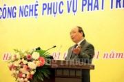 Thủ tướng Nguyễn Xuân Phúc: Tránh hành chính hóa nghiên cứu khoa học