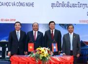 Hợp tác khoa học và công nghệ Việt Nam - Lào lên tầm cao mới