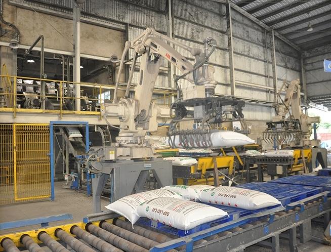 Lào Cai: Công nghiệp là điểm sáng trong phát triển kinh tế