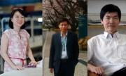 Niềm tự hào cho khoa học cơ bản Việt Nam