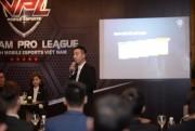 23 tỷ đồng tổ chức giải đấu thể thao điện tử VPL 2017