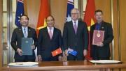 Việt Nam - Australia thúc đẩy hợp tác về khoa học công nghệ