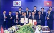Thắt chặt hợp tác khoa học công nghệ Việt Nam - Hàn Quốc